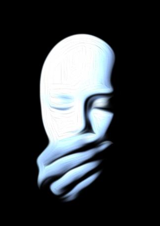 Corporate Identity   The Mask Edit